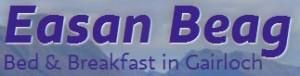Easan Beag Bed & Breakfast